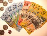 オーストラリアドル... Employment, Increase in Australian Dollar