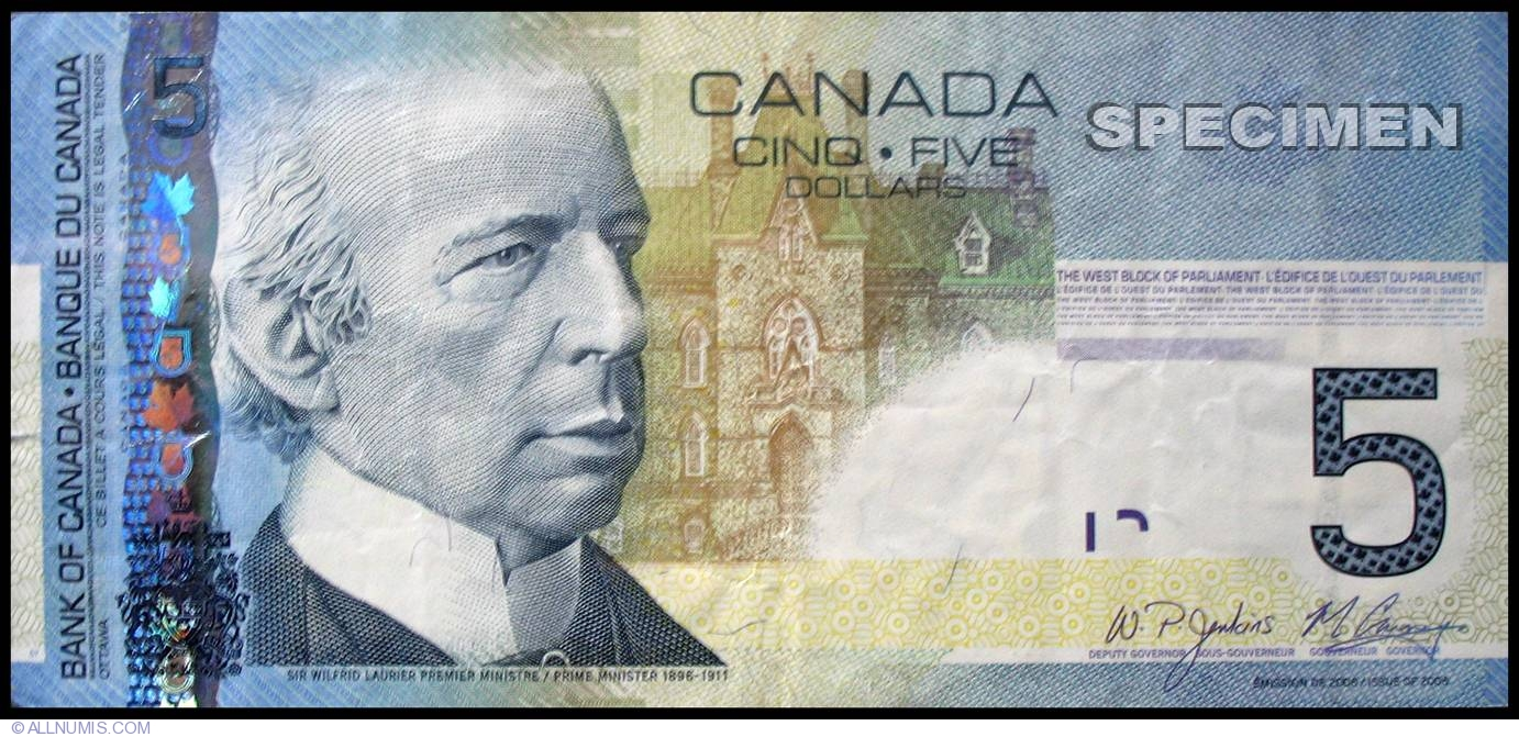カナダドルCanadian dollar