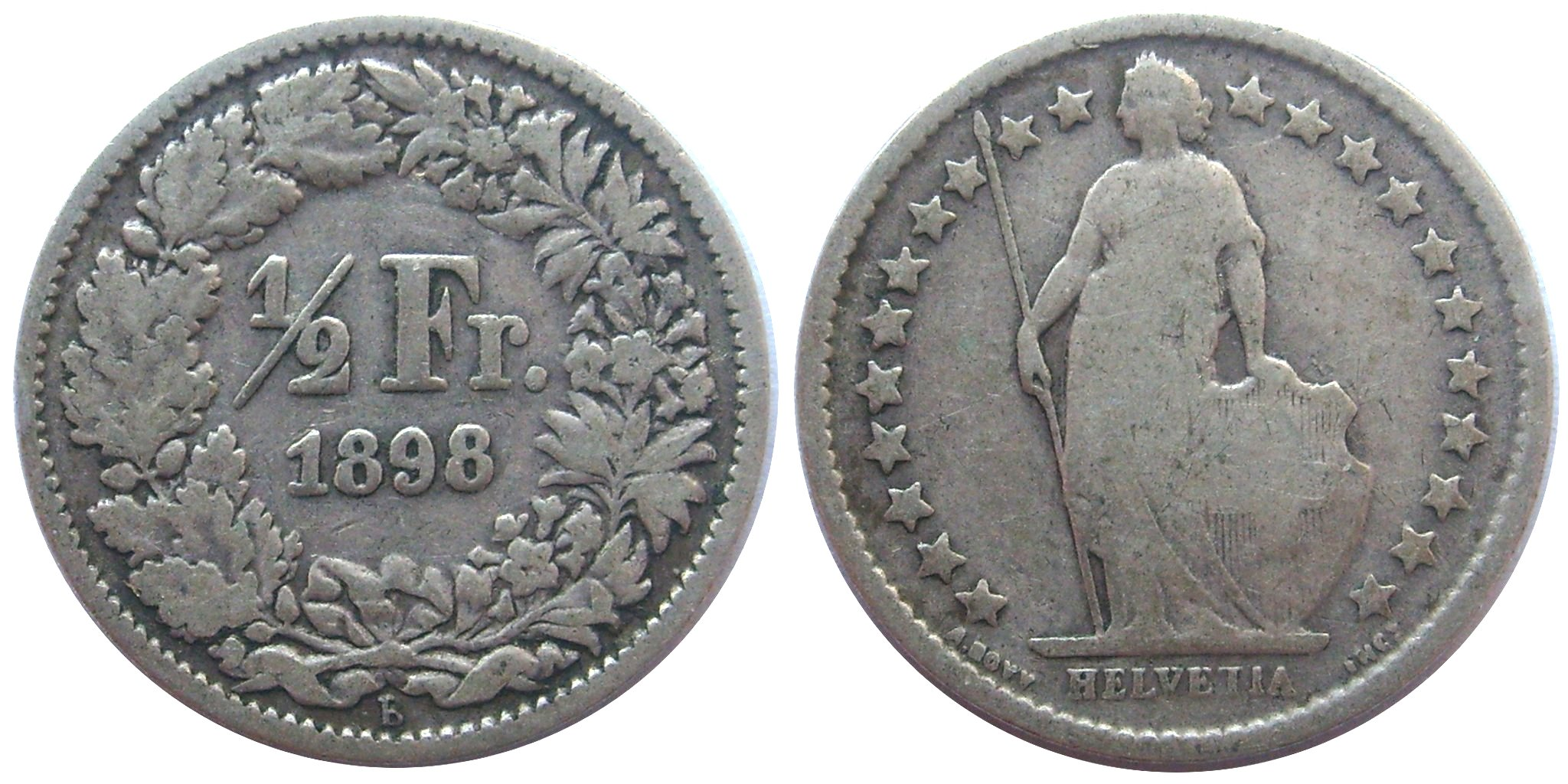 スイスフランDescription 50cts 1898 (Swiss franc).jpg