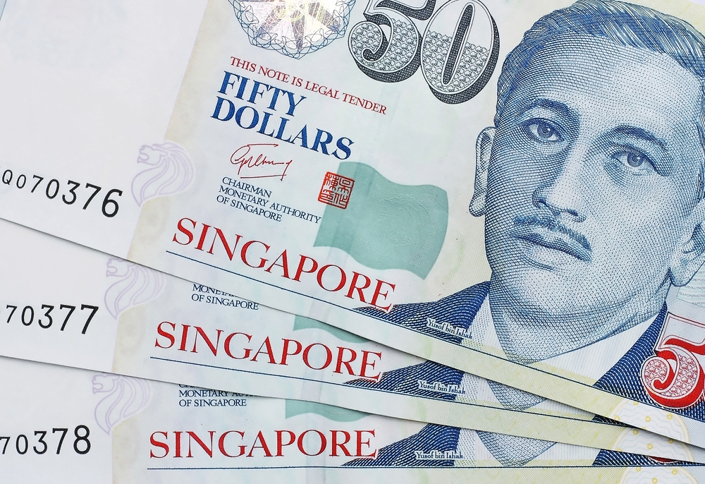シンガポールドルCNBC: WHY THE SINGAPORE DOLLAR IS ...