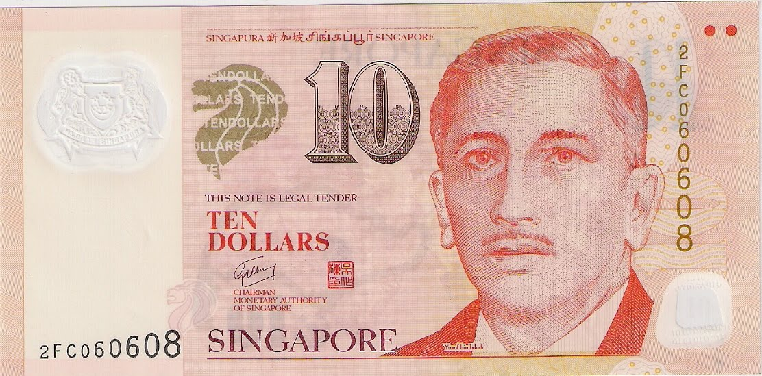 シンガポールドルcurrency singapore dollar iso 4217 code ...